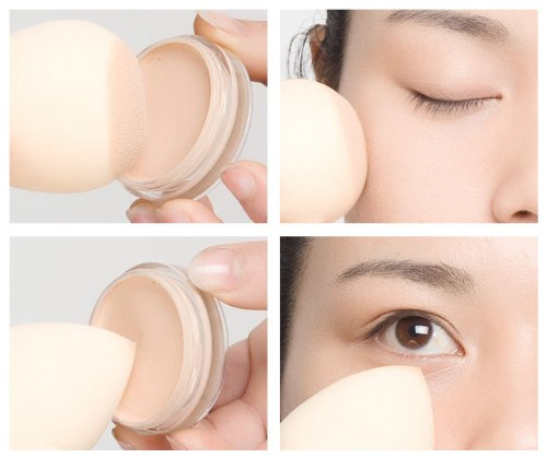 How to Use Makeup Sponge